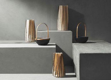 Bowls - Paper Stitch Vessel  - INDIGENOUS