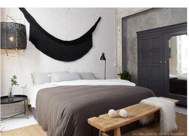 Linge de lit - Couvre-lit en tissu piqué BEKUME - BEKUME