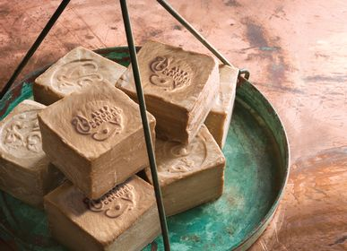 Soaps - COSMOS NAT certified Aleppo soaps - TADÉ PAYS DU LEVANT