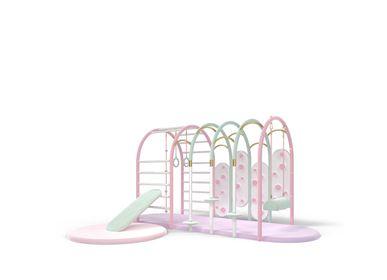 Boite de rangement - Bubble Gum Playground - COVET HOUSE