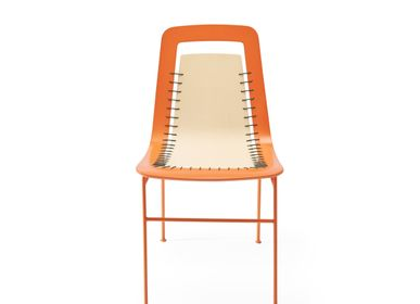 Seats - gün line rope  chair - SANCAKLI DESIGN