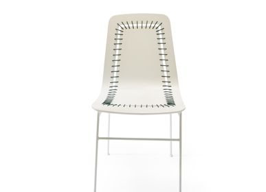 Seats - gün cont line chair - SANCAKLI DESIGN