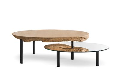 Tables basses - Table basse Solco Gougé - PLUMBUM