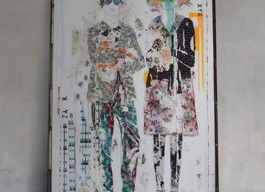 Paintings - Original Artwork by Nyaman Gallery Artist - NYAMAN GALLERY BALI