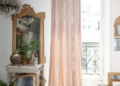 Curtains and window coverings - Fortuna curtain - EN FIL D'INDIENNE...