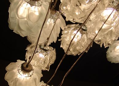 Hanging lights - Suspension GLYCINE - SPIRIDON DECO