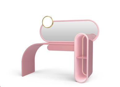 Bureaux d'enfants - Bubble Gum Dressing Table  - COVET HOUSE