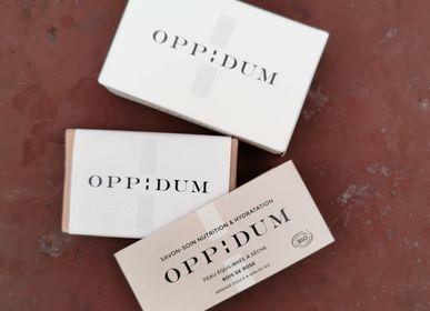 Design objects - SKINCARE SOAP BOIS DE ROSE  - OPPIDUM - COSMETIQUE NATURELLE