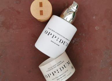 Beauty products -  SKINCARE OIL BOIS DE ROSE  - OPPIDUM - COSMETIQUE NATURELLE