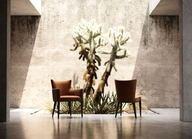 Chairs - VIANNA DINING CHAIR - DOMKAPA