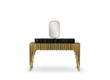 Tables pour hotels - Symphony Dressing Table  - COVET HOUSE