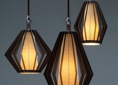 Pendant lamps - Santorini Pendants - VENZON LIGHTING & OBJECTS