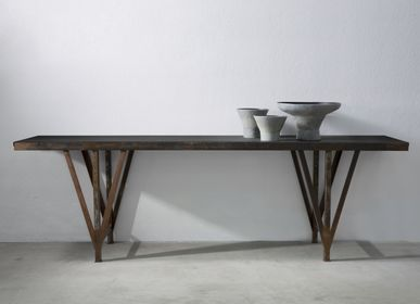 Console table - SOLO - IMPERFETTOLAB