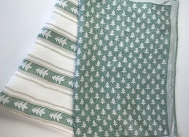Dish towels - Xmas Tea Towel Collection - FERGUSON'S IRISH LINEN