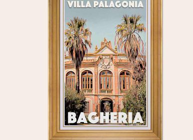 Affiches - Affiches et Posters Italie Vintage - MY RETRO POSTER