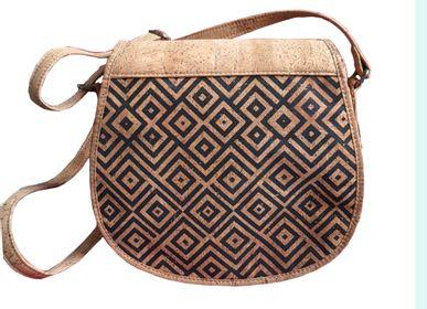 Leather goods - P1-Cork-MC-100920 - KASZER