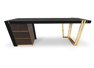 Tables pour hotels - Apotheosis Desk  - COVET HOUSE