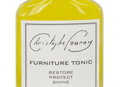 Parfums d'intérieur - Furniture Tonic - CHRISTOPHE POURNY STUDIO