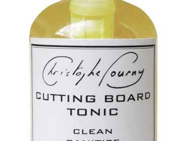 Soaps - Cutting Board Care Product - CHRISTOPHE POURNY STUDIO