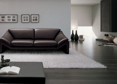 Leather goods - SOFA NOCTUA - MITO HOME
