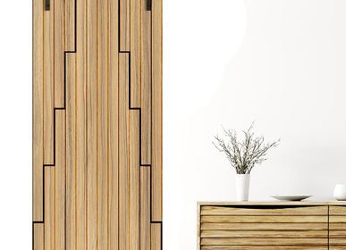 Wall ensembles - TOWER door - SESAME OUVRE-TOI