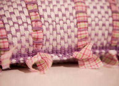 Fabric cushions - NUBICA - AHUANA