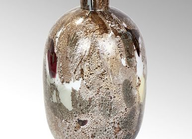 Art glass - Donato Vase - LAMBERT