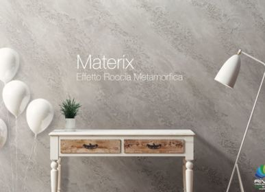 Indoor coverings - Materix Roche - ERASME GROUP
