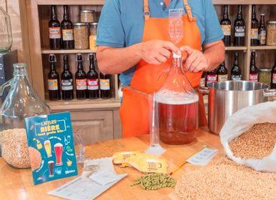 Gifts - Beer brewing set IPA 5 liters with organic malt - RADIS ET CAPUCINE
