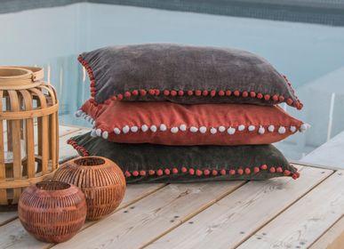 Cushions - Velvet cushions - FEBRONIE