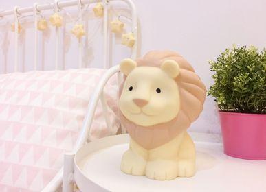 Luminaires - Veilleuse décorative de chevet - Lion - SOMESHINE