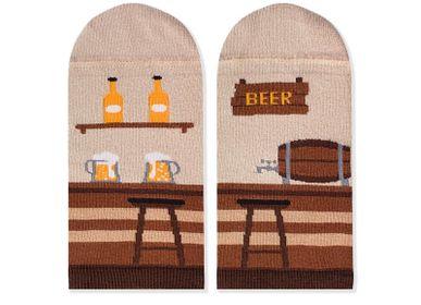 Chaussettes - Chaussettes Bière - PIRIN HILL