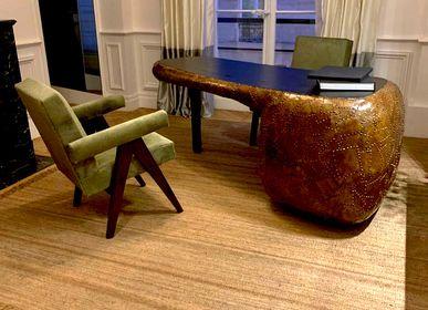 Bespoke carpets - KRUGER RUG - TOPFLOOR BY ESTI