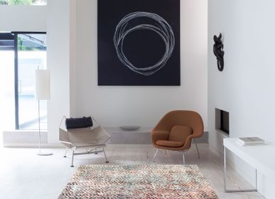 Contemporary - FROST RUG - TOPFLOOR BY ESTI