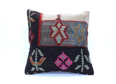 Cushions - ETHNIC PILLOW - DEMTEKS + BUJU