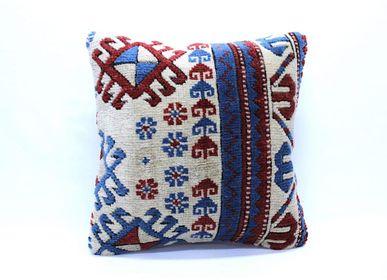 Fabrics - ETHNIC PILLOW - DEMTEKS + BUJU