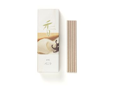 Scents - Xiang Do Vanilla #45 (20 sticks) - SHOYEIDO INCENSE CO.