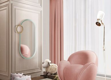 Sofas and armchairs for children - DAINTY ARMCHAIR - CIRCU