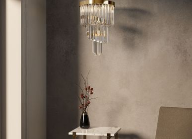 Hanging lights - Royal Pendant - CASTRO LIGHTING
