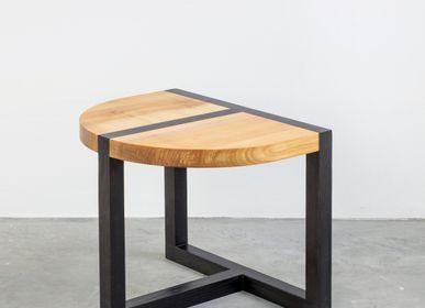Tables consoles - Tableau 2 du TRN - PANI JUREK