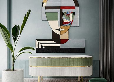 Furniture and storage - Edith Sideboard  - COVET HOUSE