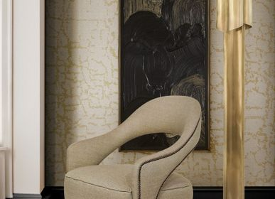 Seats - Tellus Armchair - COVET HOUSE