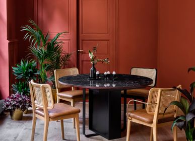 Dining Tables - Dining Table FELICE - RED EDITION