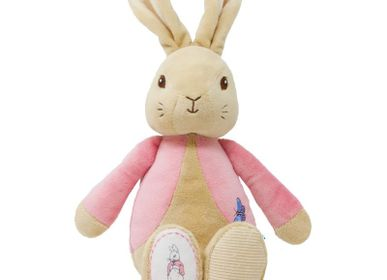 Toys - Soft Toy 31cm My First Peter Rabbit - PETIT POUCE FACTORY