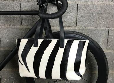 Bags / totes - Leather handbag - TERGUS