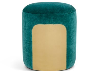Stools - FITZGERALD | Stool - ESSENTIAL HOME