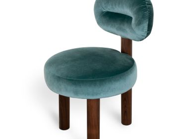 Unique pieces - HENRY | Chair - ESSENTIAL HOME
