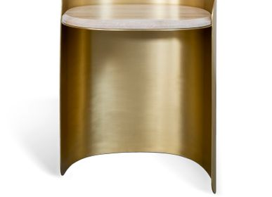 Tables pour hotels - FRANCIS SCOTT | Table d'appoint - ESSENTIAL HOME