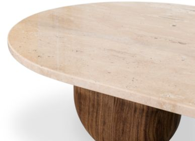 Unique pieces - PHILIP | Center table - ESSENTIAL HOME