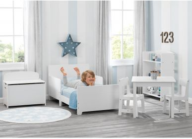 Children's bedrooms - Toddler bed - PETIT POUCE FACTORY
